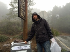 Sign of Rain
