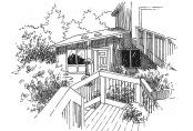 1791 Arrowhead blog sketch